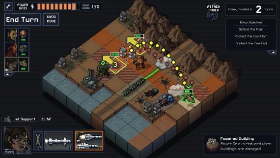 Vývojári FTL predstavujú svoju novú hru Into The Breach