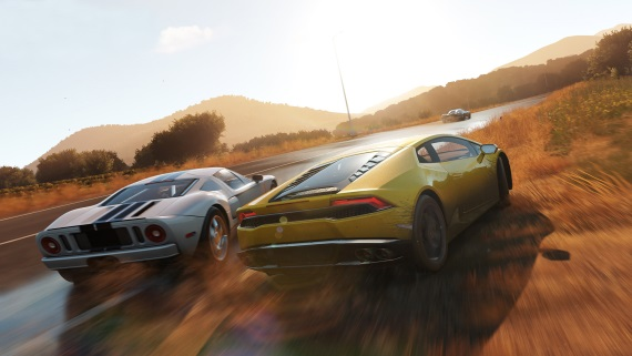 Forza značka prekonala 1 miliardu tržieb