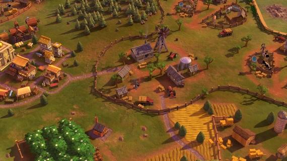 Civilization VI dostane letný update, pribudne Austrália