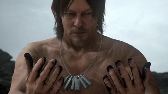Nové detaily k Death Stranding hovoria o multiplayeri a akcii v otvorenom svete