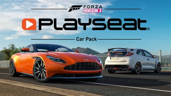 Ďalší balík vozidiel príde do Forza Horizon 3 zajtra