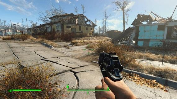 Ako vyzerá Fallout 4 po aplikovaní 58 gigového balíka textúr?