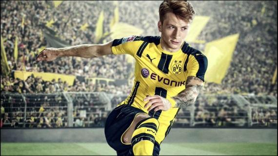 Na Switch príde FIFA 18