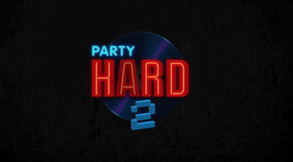 Party Hard 2 oznámené, príde niekedy v lete