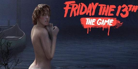 Friday the 13th sa ukázal na PAX výstave