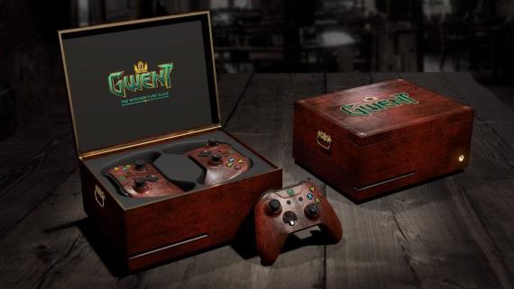 Microsoft a CD Projekt RED pripravili spoločný komunitný event ku Gwent hre