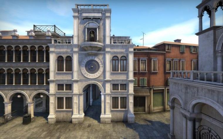 Counter-Strike: Global Offensive dostal úplne novú mapu