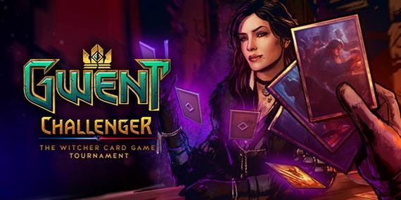 CD Projekt RED ohlásil GWENT Challenger turnaj