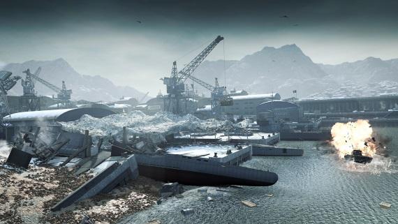 Sniper Elite 4 predstavuje Deathstorm kampaň