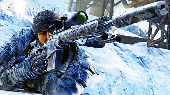 Sniper Ghost Warrior 3 je dokončený, ukazuje challenge mode