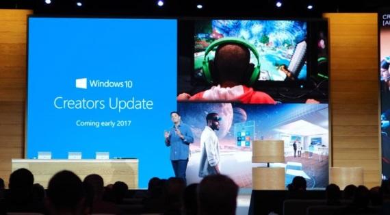 Čo ponúka Windows 10 Creators update?