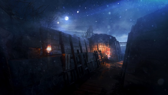 Premium hráči Battlefieldu 1 dostanú mapu zadarmo
