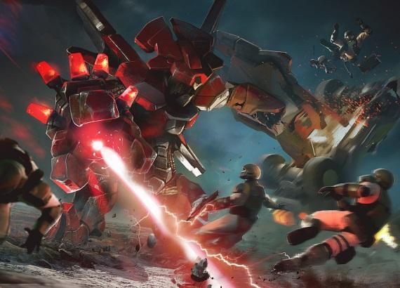 Do Halo Wars 2 príde nový červí veliteľ - Colony
