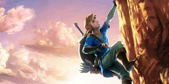 Prvý 100% speedrun Zelda: Breath Of The Wild zabral takmer 50 hodín