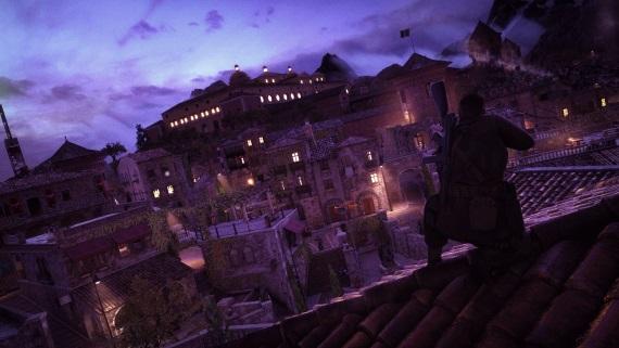 Sniper Elite 4 sa obohacuje o Deathstorm Part 2, Urban Assault Expansion Pack a dostáva aj veľký bezplatný update