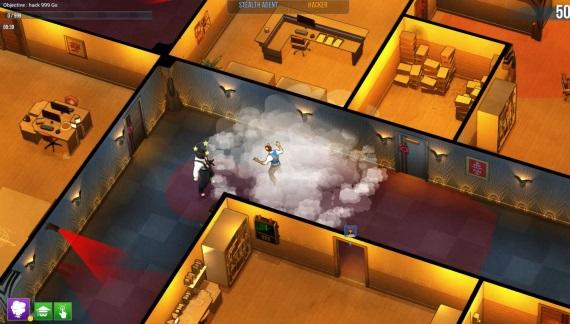 V kooperačnej stealth hre Hacktag bude spolupracovať agent s hackerom