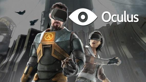 Half-Life 2 VR mod dorazil na Steam Greenlight, ponúka trailer