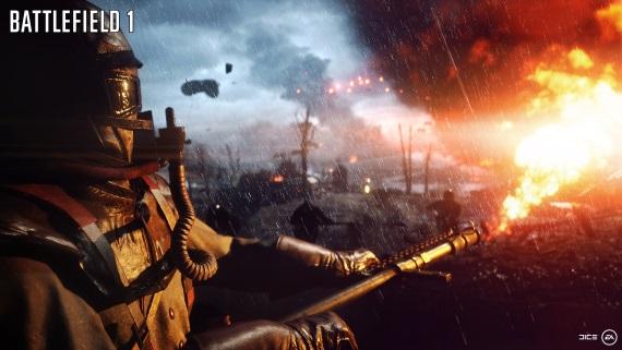 Battlefield 1 sa dočká ďalšieho množstva obsahu, aj zadarmo