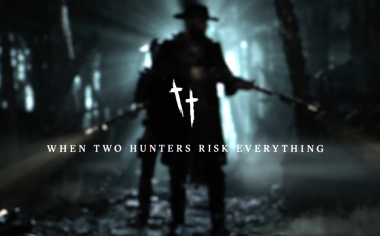 Crytek predstavil Hunt: Showdown, hru postavenú na základoch Hunt: Horrors of the Gilded Age