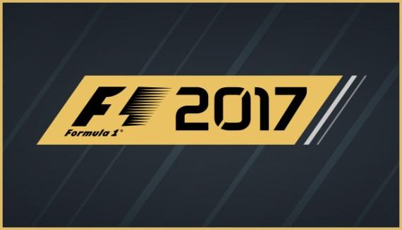 F1 2017 ohlásené
