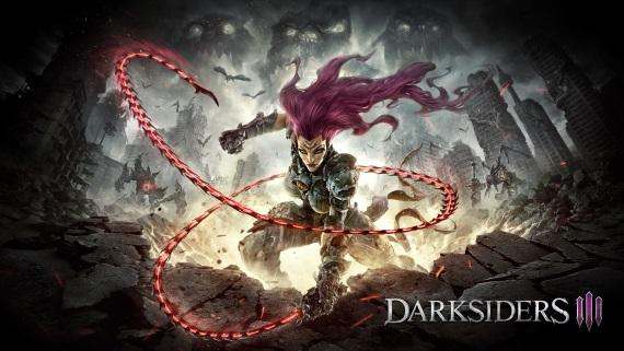 DarkSiders III už má aj predbežné požiadavky