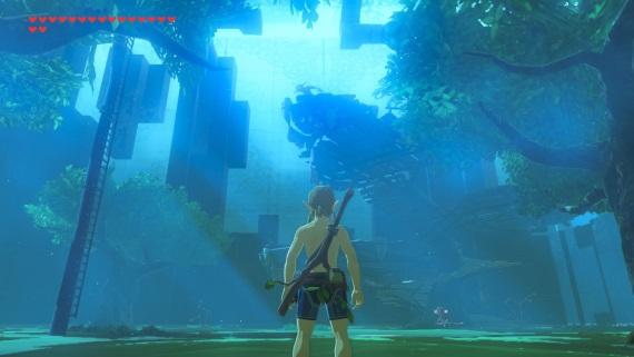 Detaily prvého DLC pre Zelda: Breath of the Wild