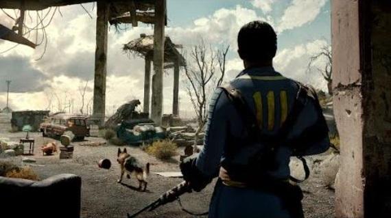 Fallout 4 je tento víkend zadarmo na Steame a aj na Xbox One