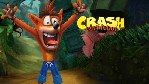 Crash Bandicoot N. Sane Trilogy ukazuje konečne tretí diel