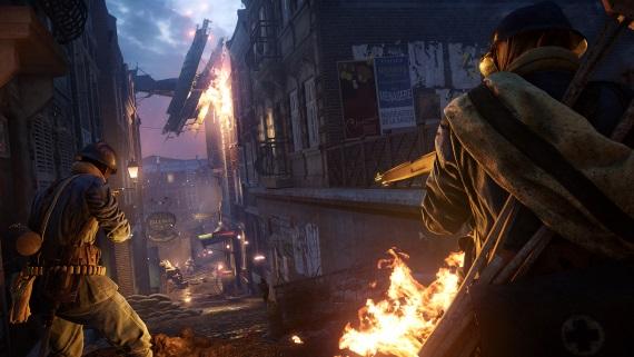 Battlefield 1 predstavuje obsah prichádzajúci v lete