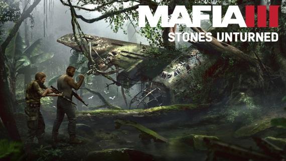Mafia 3 expanzia Stones Unturned vyjde tento mesiac