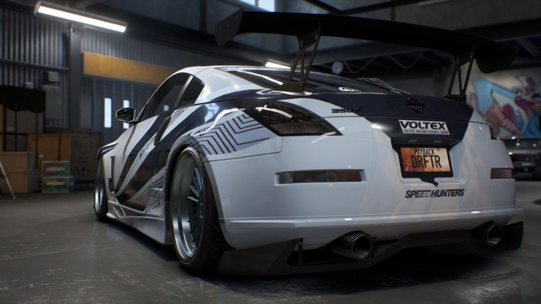 Need for Speed Payback ukázalo gameplay a customizácie