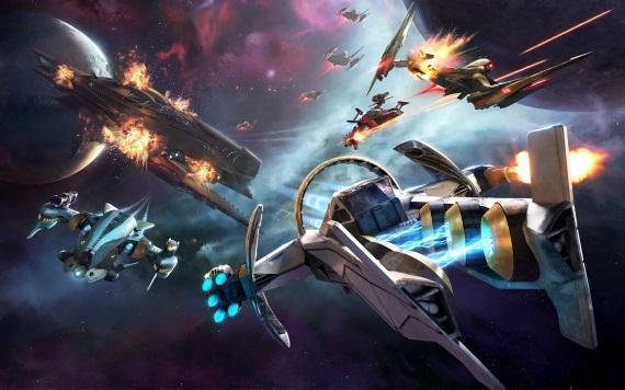 Vyhrajte boj za slobodu hviezdneho systému v Starlink: Battle for Atlas