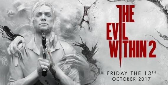 The Evil Within 2 vyjde v piatok trinásteho