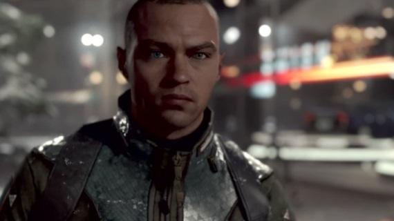Detroit: Become Human odhaľuje postavu Markusa, ktorý začína revolúciu androidov
