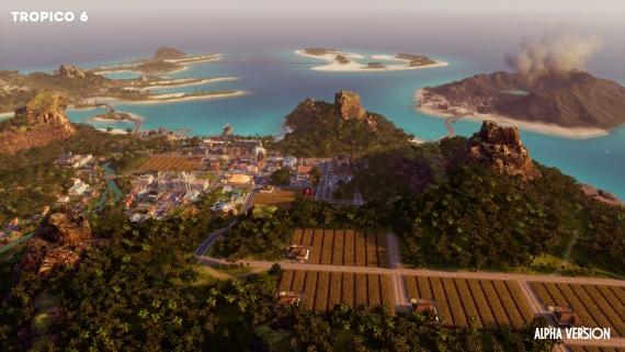 Tropico 6 predstavené, ponúkne viac ostrovov a kooperáciu