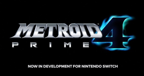 Metroid Prime 4 príde na Nintendo Switch