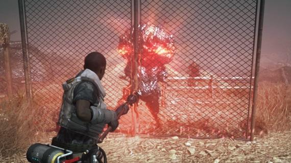 Metal Gear Survive sa na E3 predviedol na nových záberoch, bol odložený na rok 2018
