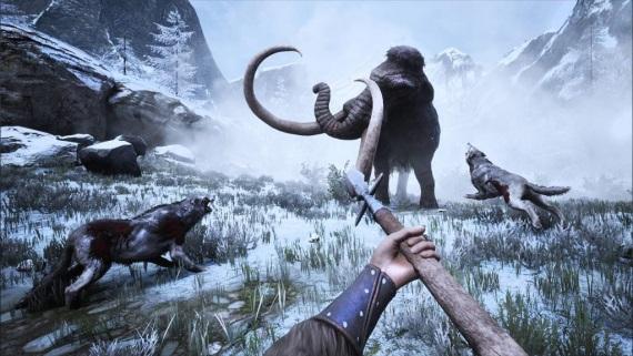 Conan Exiles bude čoskoro rozšírený o zamrznutý sever, príde na Xbox One aj v 4K