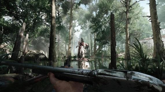 Hunt Showdown predviedol svoju hrateľnosť