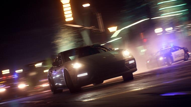 Need For Speed Payback predstavený, vyjde v novembri