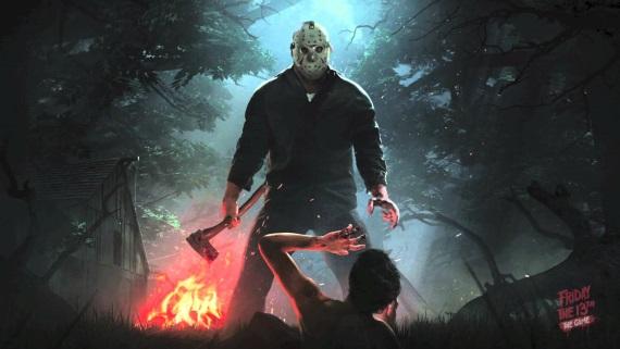 Autori Friday The 13th si chcú u hráčov vyžehliť zlý launch, rozdávajú bonusy