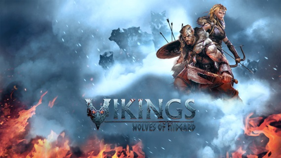 Vikings: Wolves of Midgard práve dostal slovenčinu a aj kooperáciu