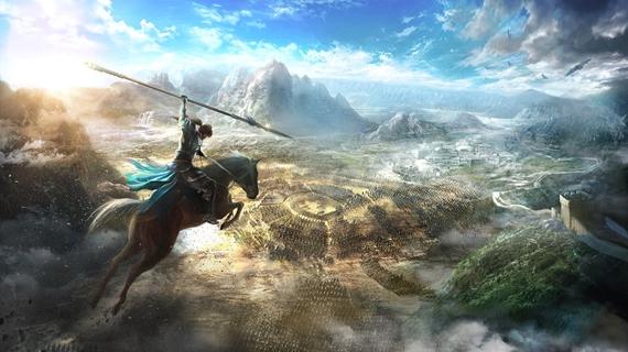 Dynasty Warrios 9 bude liezť po stenách a ponúkne pokročilý bojový systém