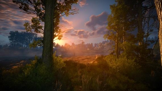 Zaklínač 3 FPS mod pridávajúci v hre pohľad z prvej osoby dostal novú verziu