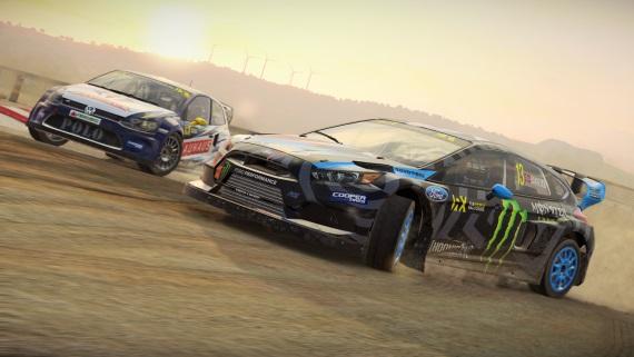 Dizajnér DiRT 4 hovorí o rozšírení cieľového publika, DLC plánoch a ďalších veciach okolo hry