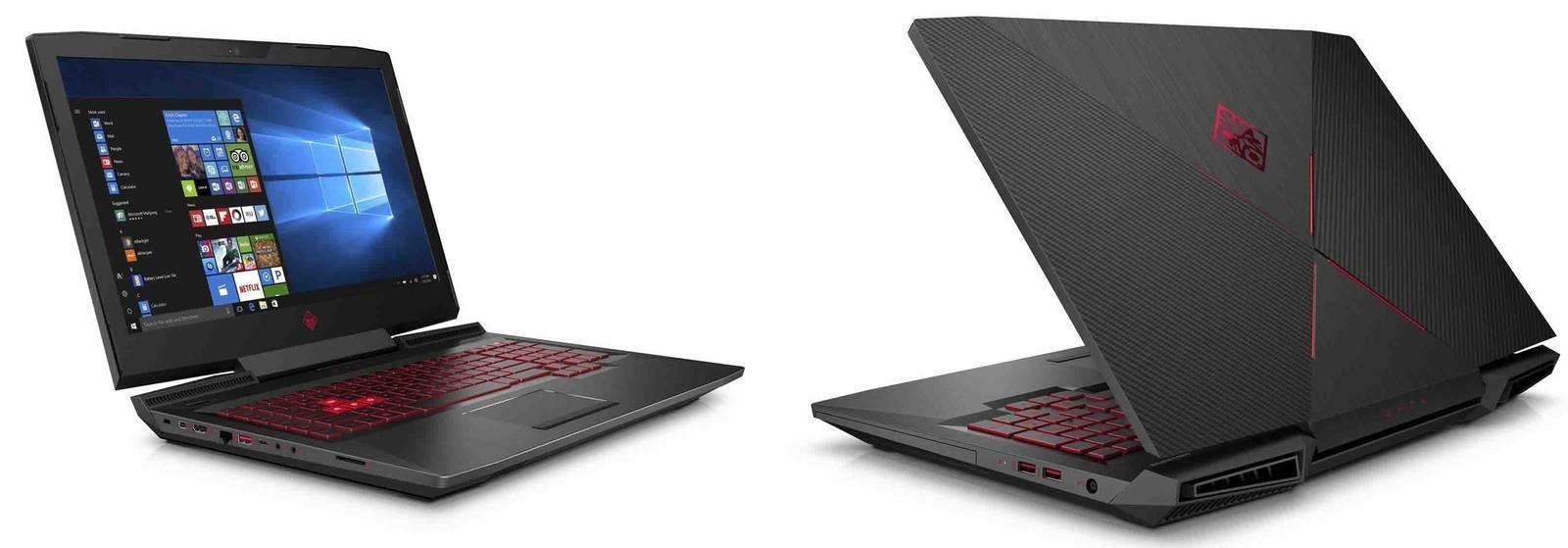 24b1da8ea HP pred E3 predstavuje svoje nové herné desktopy, notebooky a monitory