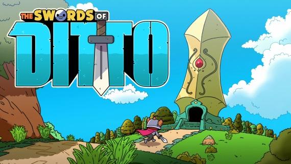 The Swords of Ditto predstavené