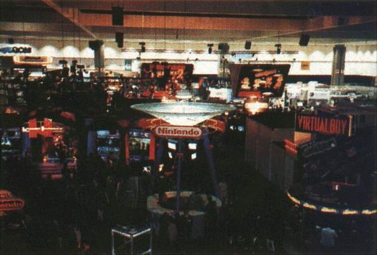 História E3 výstavy - vznik a najväčšie míľniky tohto herného sviatku