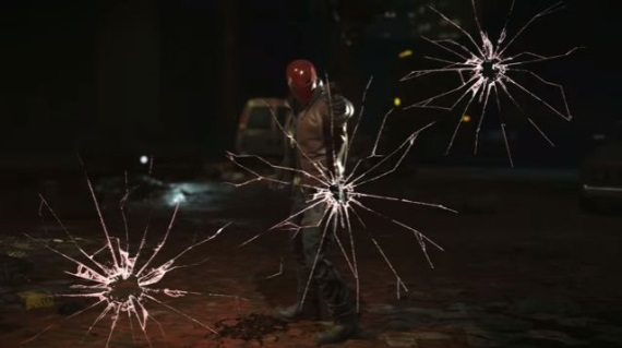 Red Hood príde do Injustice 2 budúci týždeň