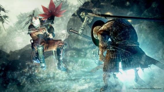 Druhé príbehové DLC Defiant Honor do NiOh ukazuje obrázky a artwork